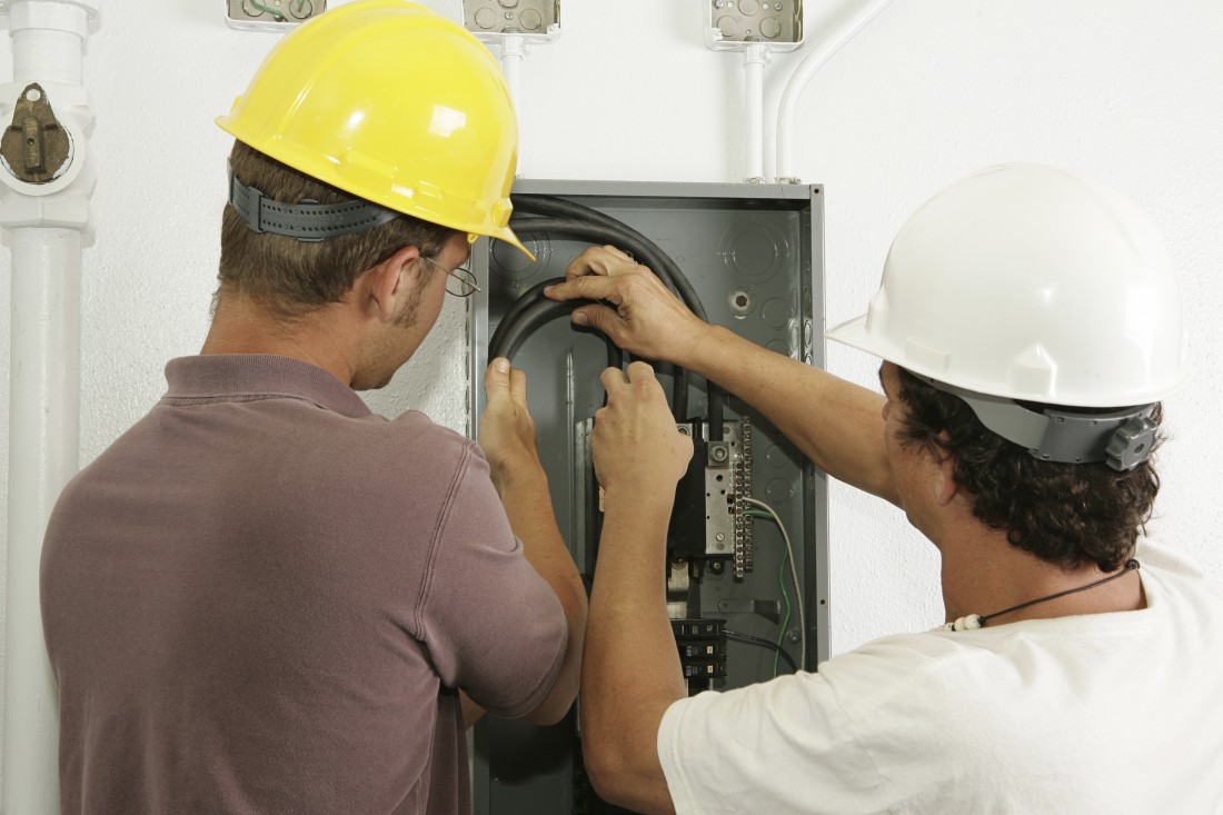 Commerical Electrical Contractor Mesquite TX