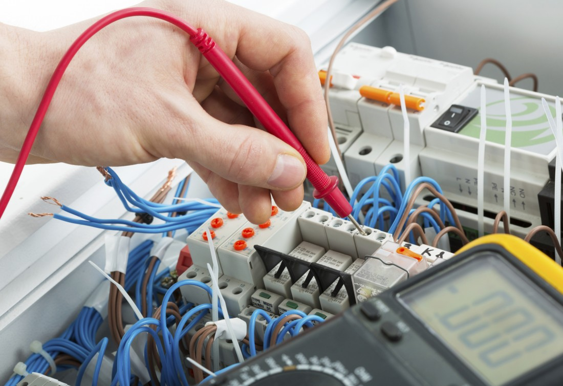 Electrical Contractor Garland TX