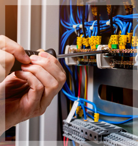 Commercial Electrical Contractor Services - Dallas & Fort