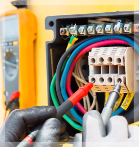 Lighting & Electrical Repair in Dallas, TX | Hawes Electric